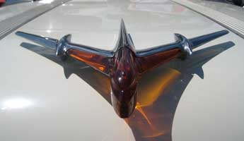 55_starchief hood ornament